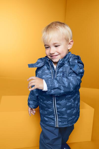 2eb84a76c9ff Štýlová móda pre deti  Ako zo škatuľky » WomanMan