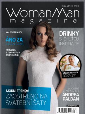 Aktuálne číslo Jeseň 2013