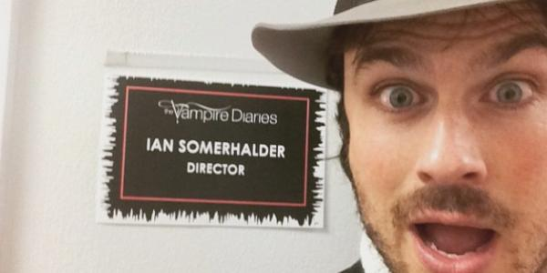 HOT MEN: IAN SOMERHALDER