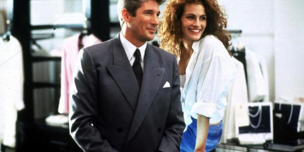 Pretty Woman mieri na Broadway!