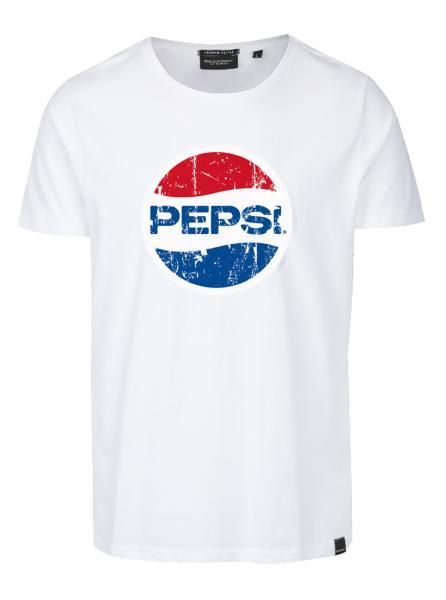 9494de23c7a6 Súťaž  Zapojte sa do súťaže a traja z vás môžu vyhrať limitovanú edíciu  tričiek Pepsi. Stačí správne odpovedať na otázku  V ktorom roku bola  vytvorený nápoj ...