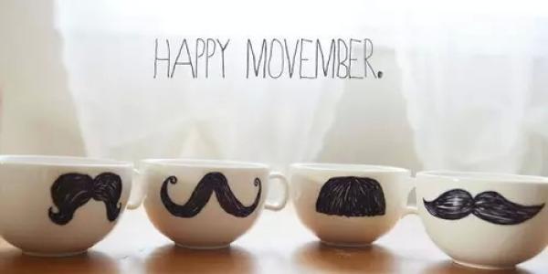 Viete, čo je Movember?